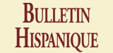 Bulletin hispanique