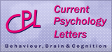 Current psychology letters